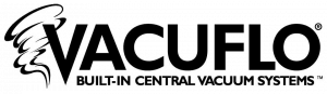 Vacuflo logo