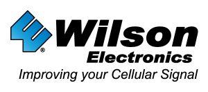 Wilson Electronics logo